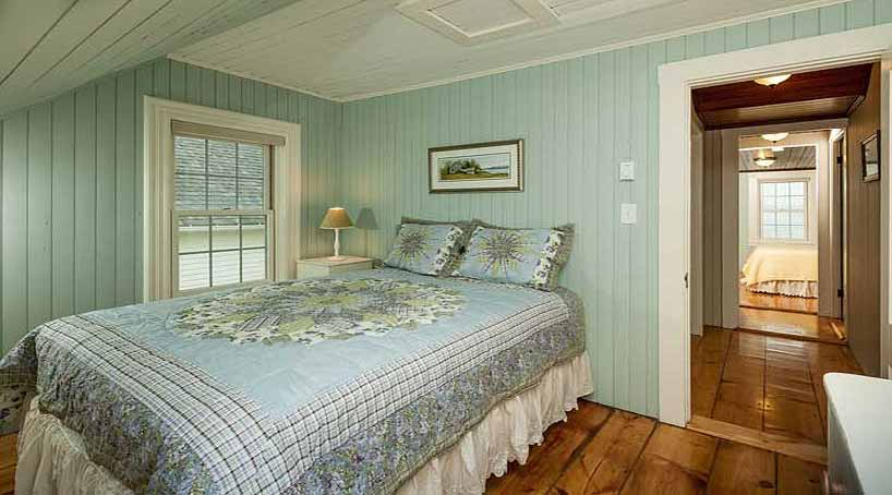 Sea View - Bedroom 2 of 4 - York Beach, Maine Vacation Rental