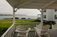 sm-Sea View - Porch View 1 - York Beach, Maine Vacation Rental