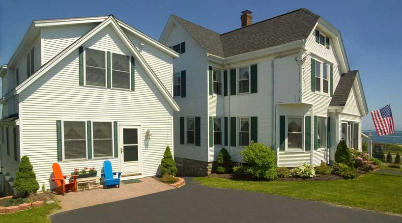 Carriage House - Vacation Rental - York, Maine