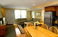 sm-Carriage House Dining Area - Vacation Rental - York, Maine