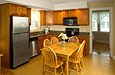 sm-Carriage House Kitchen - Vacation Rental - York, Maine