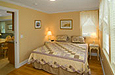 sm-Carriage House Bedroom 1 of 5 - Vacation Rental - York, Maine