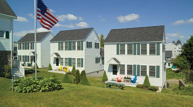 The Cottages at One Long Beach - Vacation Rentals - York Beach, Maine