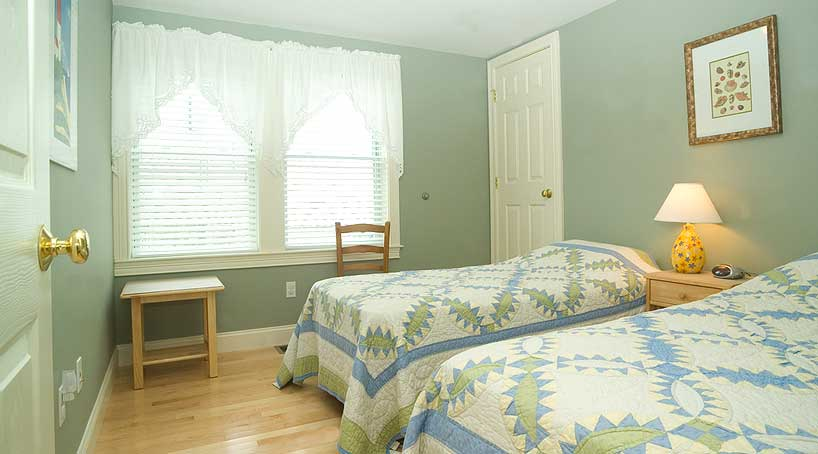 The Cottages, Bedroom 3 of 3 - Vacation Rentals - York Beach, Maine