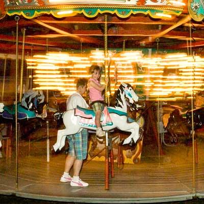 York Carousel