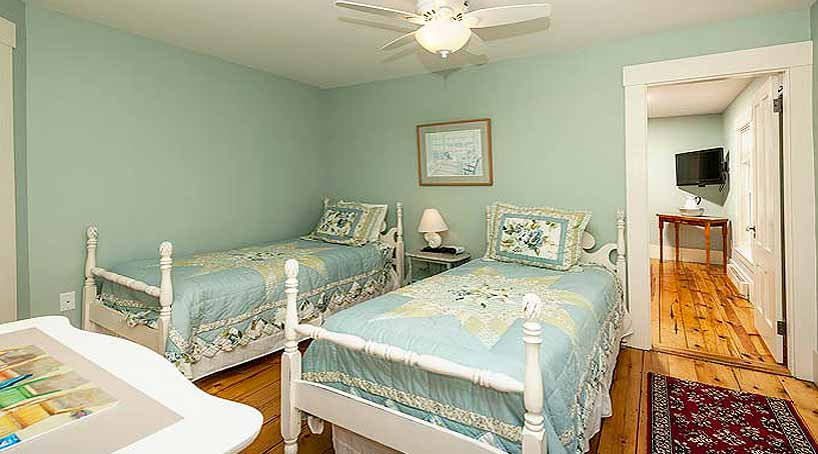 Sand and Surf Bedroom 3 of 13 - York, Maine Vacation Rental