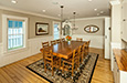 sm-Sand and Surf Dining Room - York, Maine Vacation Rental